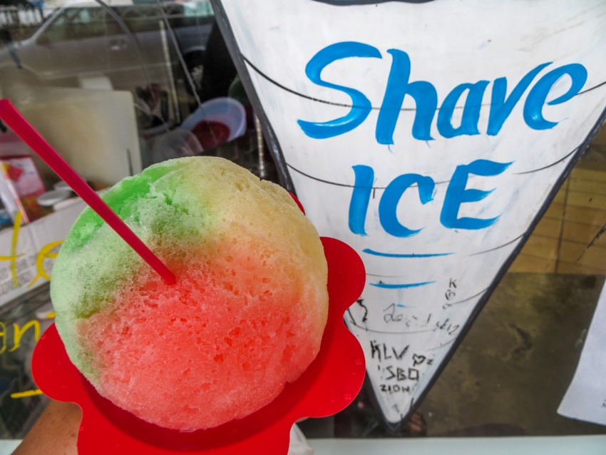 degustation-de-shave-ice-hawaii
