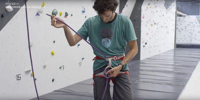Tuto Escalade S'encorder avec un noeud de 8 .jpg