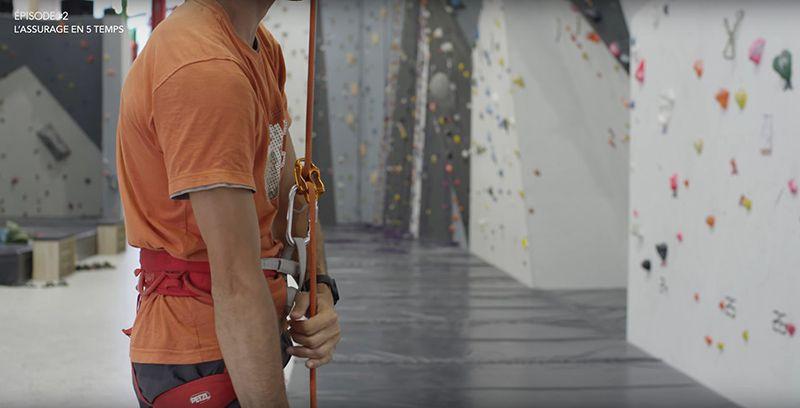 Tuto Escalade Assurage - Reprendre la corde.jpg