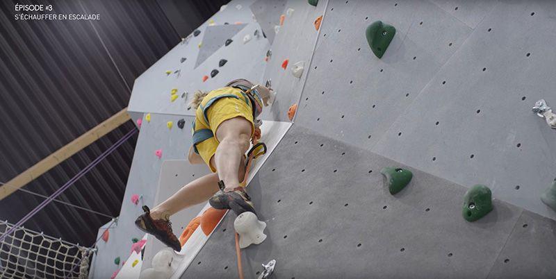 Tuto Escalade Echauffement - Faire une voie en tete pour se concentrer et forcer.jpg