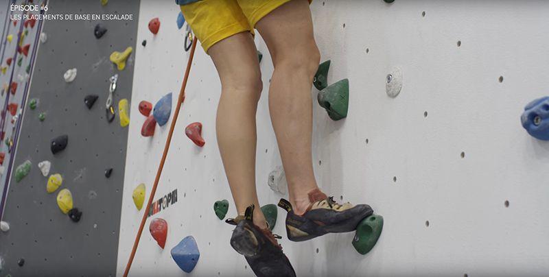 Tuto Escalade Placements de base - Position de repos sur 1 ou 2 pieds.jpg