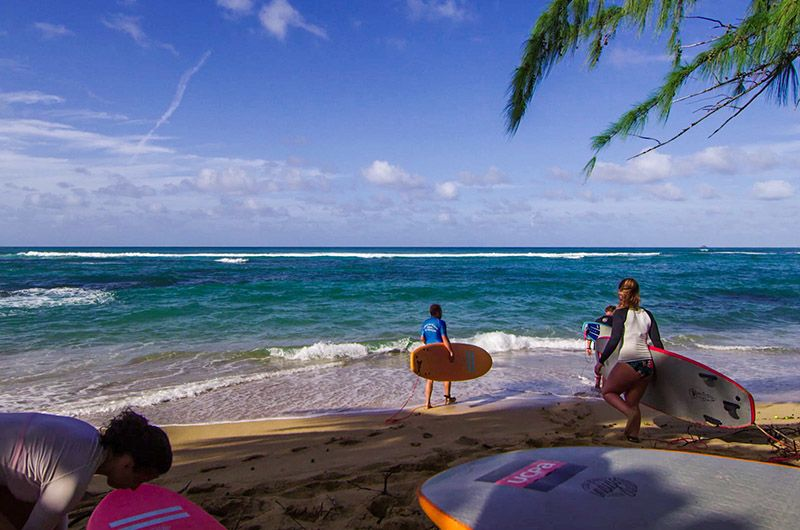 Martinique Surf Pro
