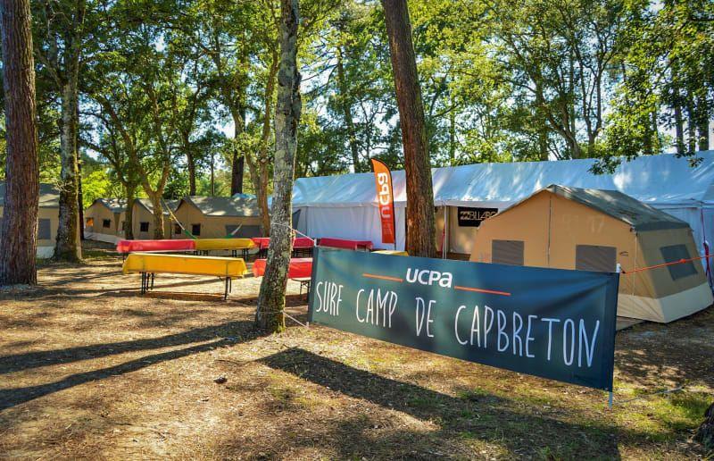 Développer son autonomie en surfcamp